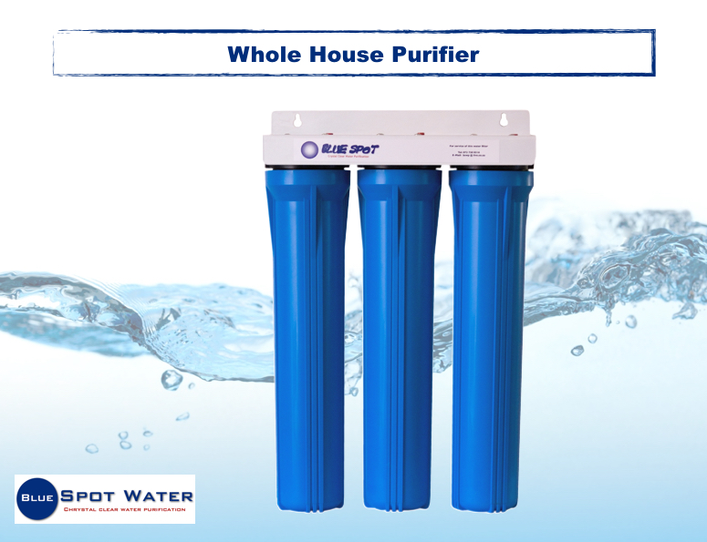whole-house-purifier