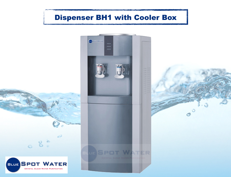 water-dispenser-bh1-with-cooler-box-gray