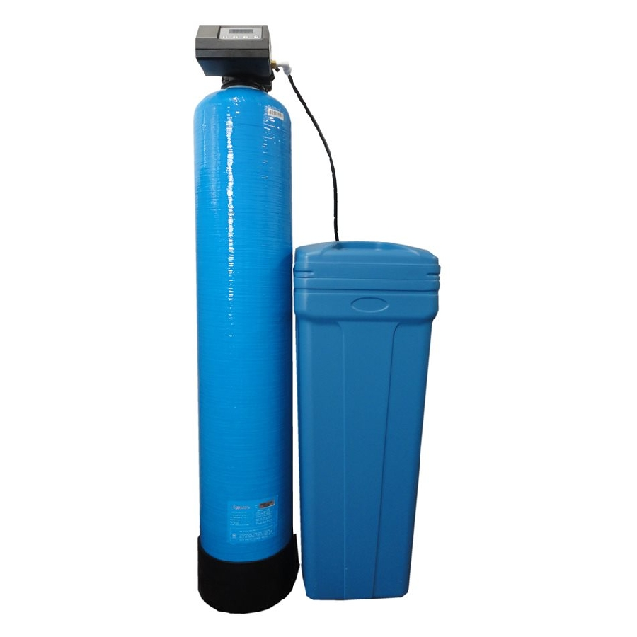 complete-water-softeners