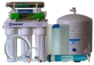 7-stage-reverse-osmosis-purifier-with-uv-light